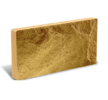 (Слоновая кость) Цокольная плитка