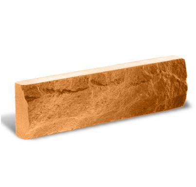 (Терракот) Фасадная плитка скала